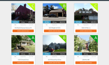 Groundfloor Review – Best Way to Get Started in Real Estate Investing