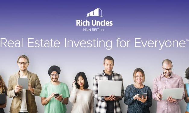 Rich Uncles Review – Get Your Feet Wet in REITs
