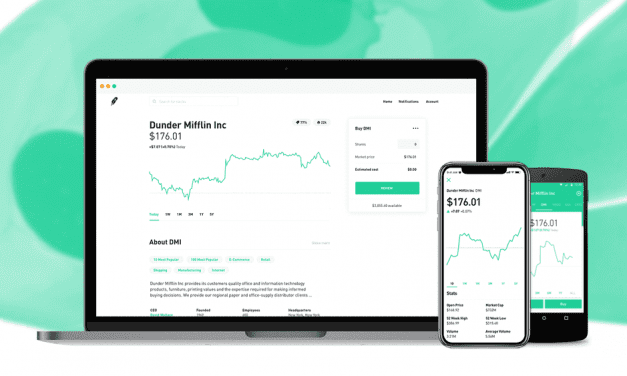 Robinhood Review – Free Trades Anyone?