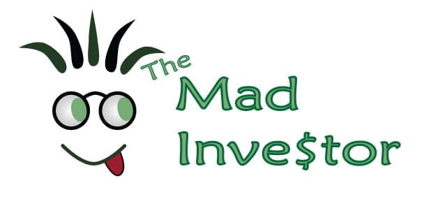 The Mad Investor